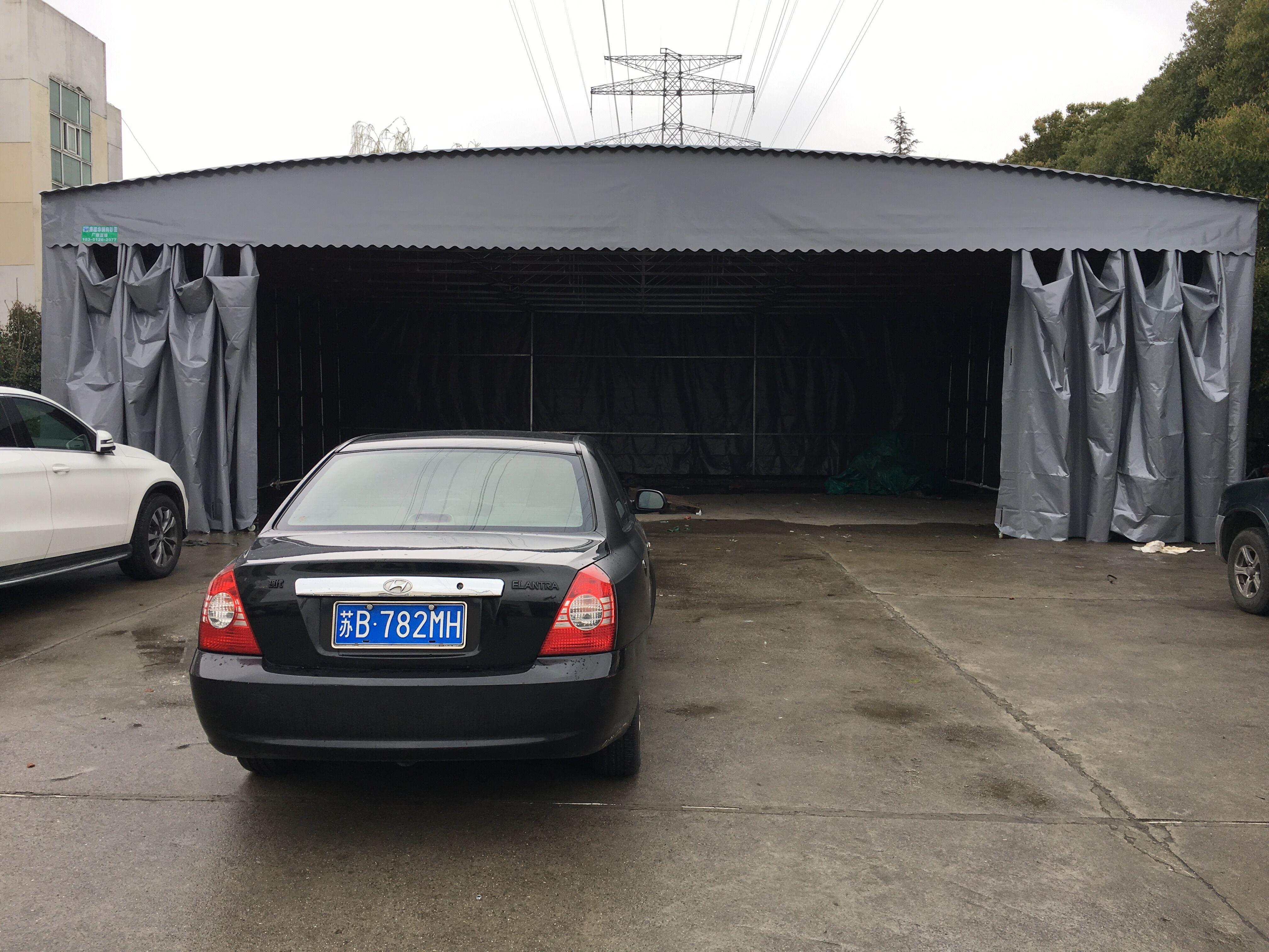 庐阳大型活动仓库